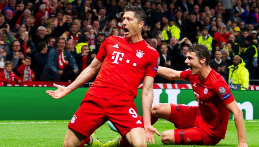 Soi kèo Bayern vs Tigres