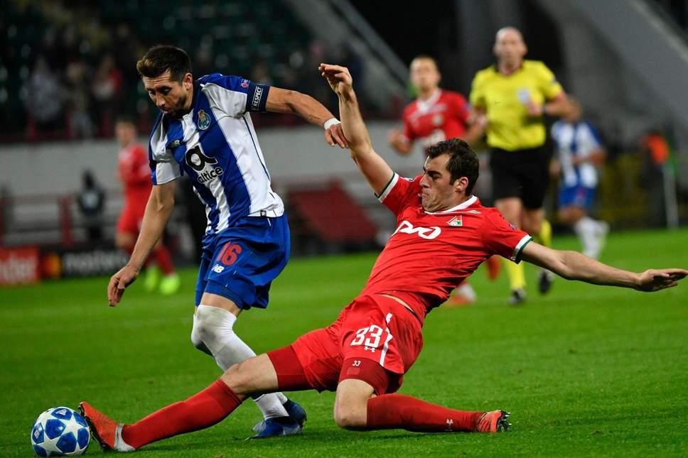 Soi kèo Belenenses vs Porto