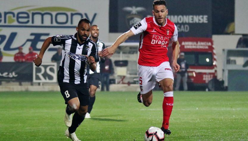 Soi kèo Braga vs Portimonense