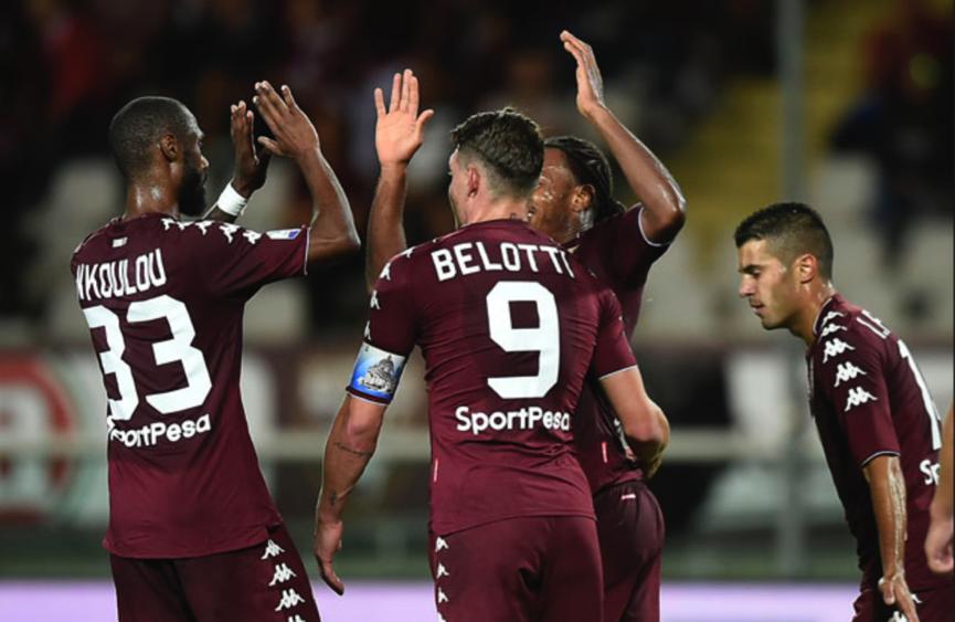 Soi kèo Cagliari vs Torino
