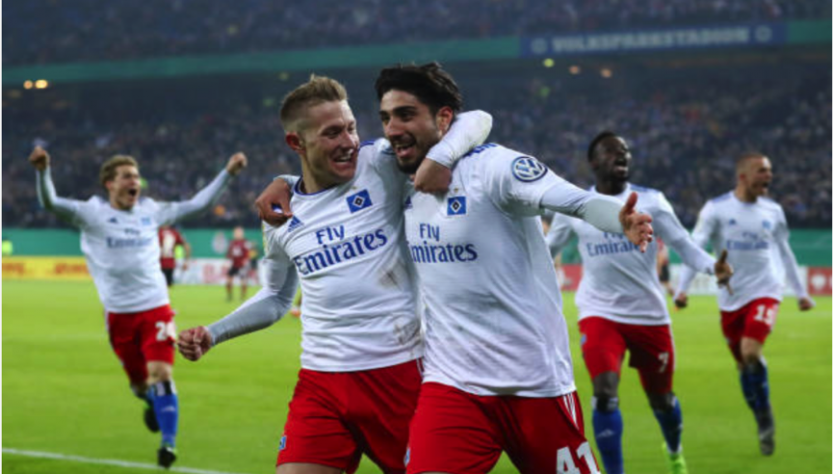 Soi kèo Erzgebirge Aue vs Hamburg