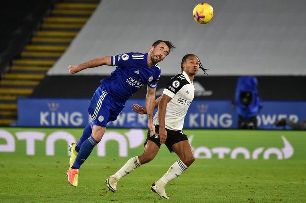 Soi kèo Fulham vs Leicester