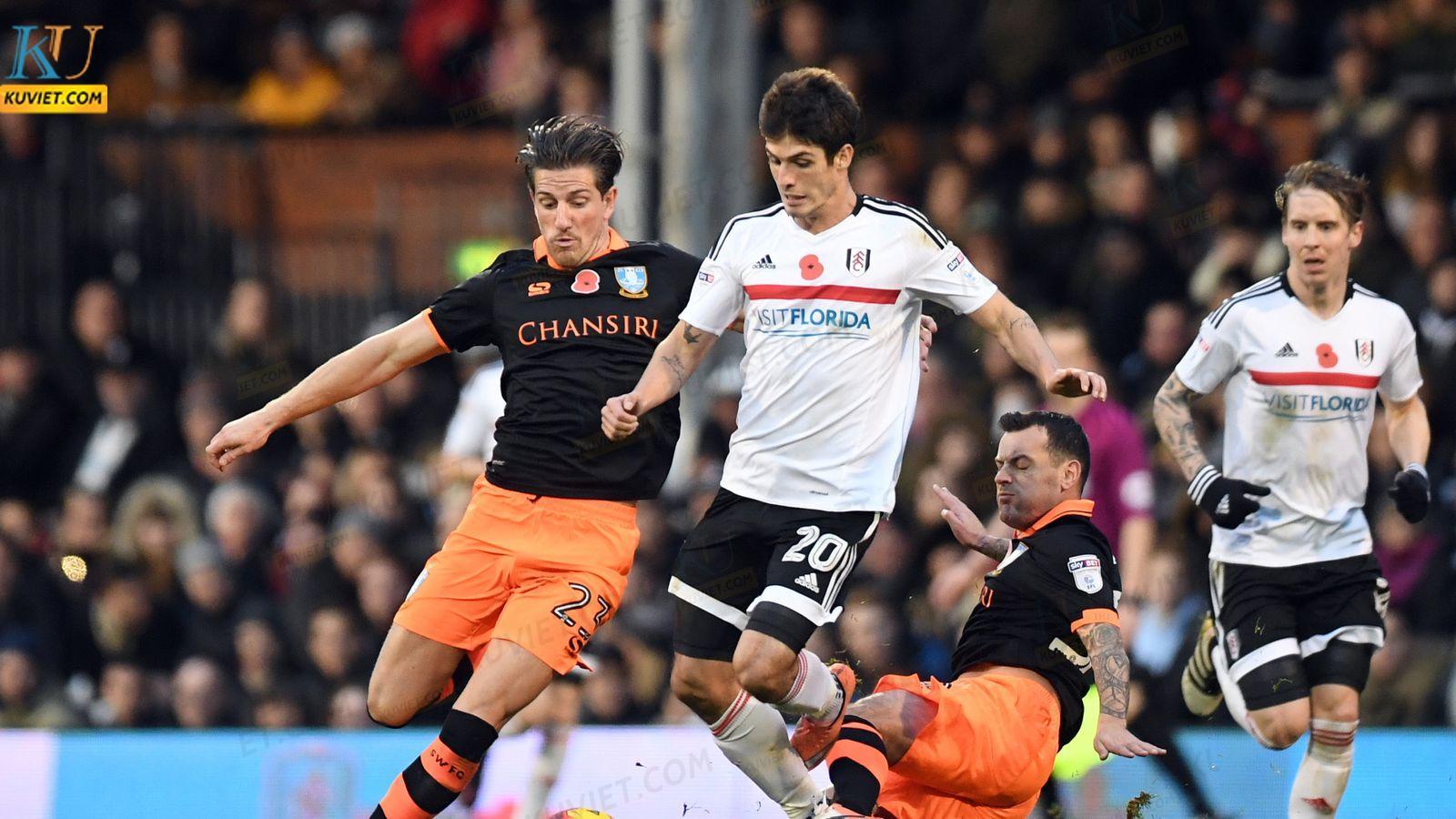Soi kèo Fulham vs Sheffield United