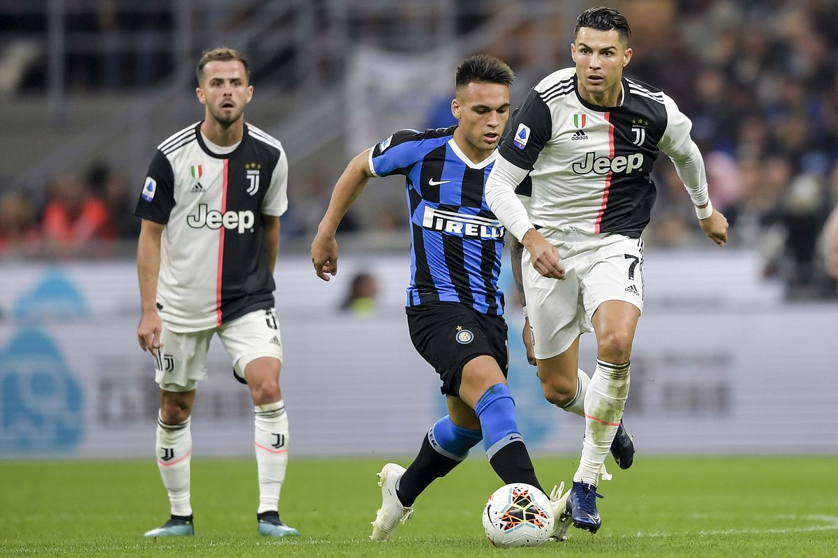 Soi kèo Juventus vs Inter