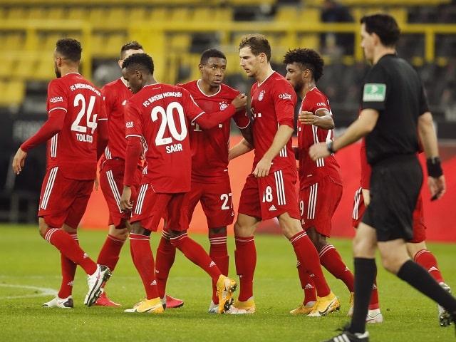 Soi kèo Lazio vs Bayern