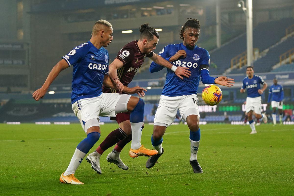 Soi kèo Leeds vs Everton