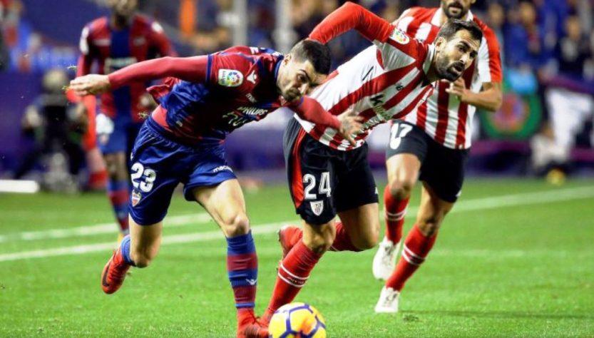 Soi kèo Levante vs Bilbao