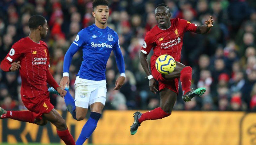 Soi kèo Liverpool vs Everton
