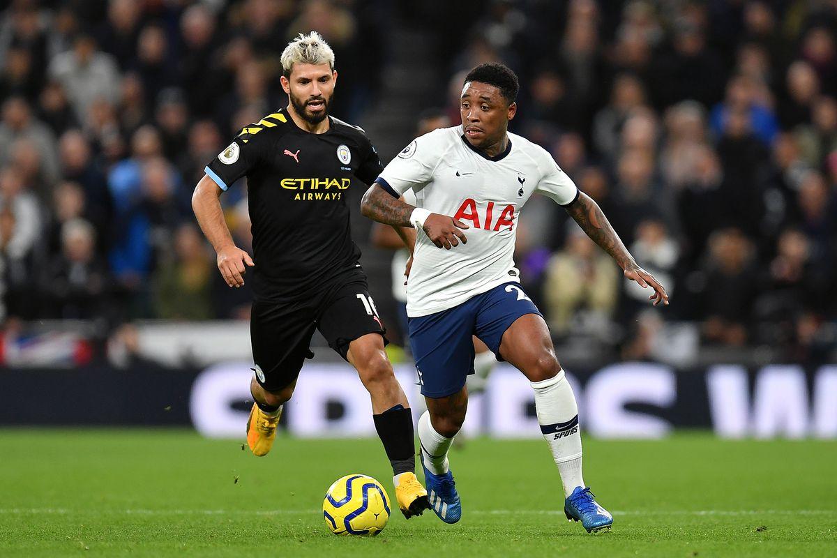 Soi kèo Man City vs Tottenham