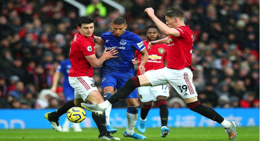 Soi kèo Mu vs Everton