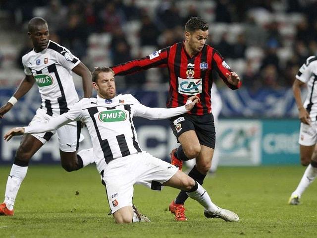 Soi kèo Rennes vs Nice