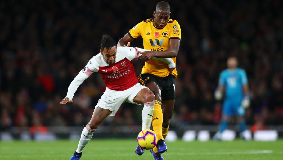 Soi kèo Wolves vs Arsenal