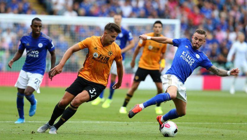 Soi kèo Wolves vs Leicester