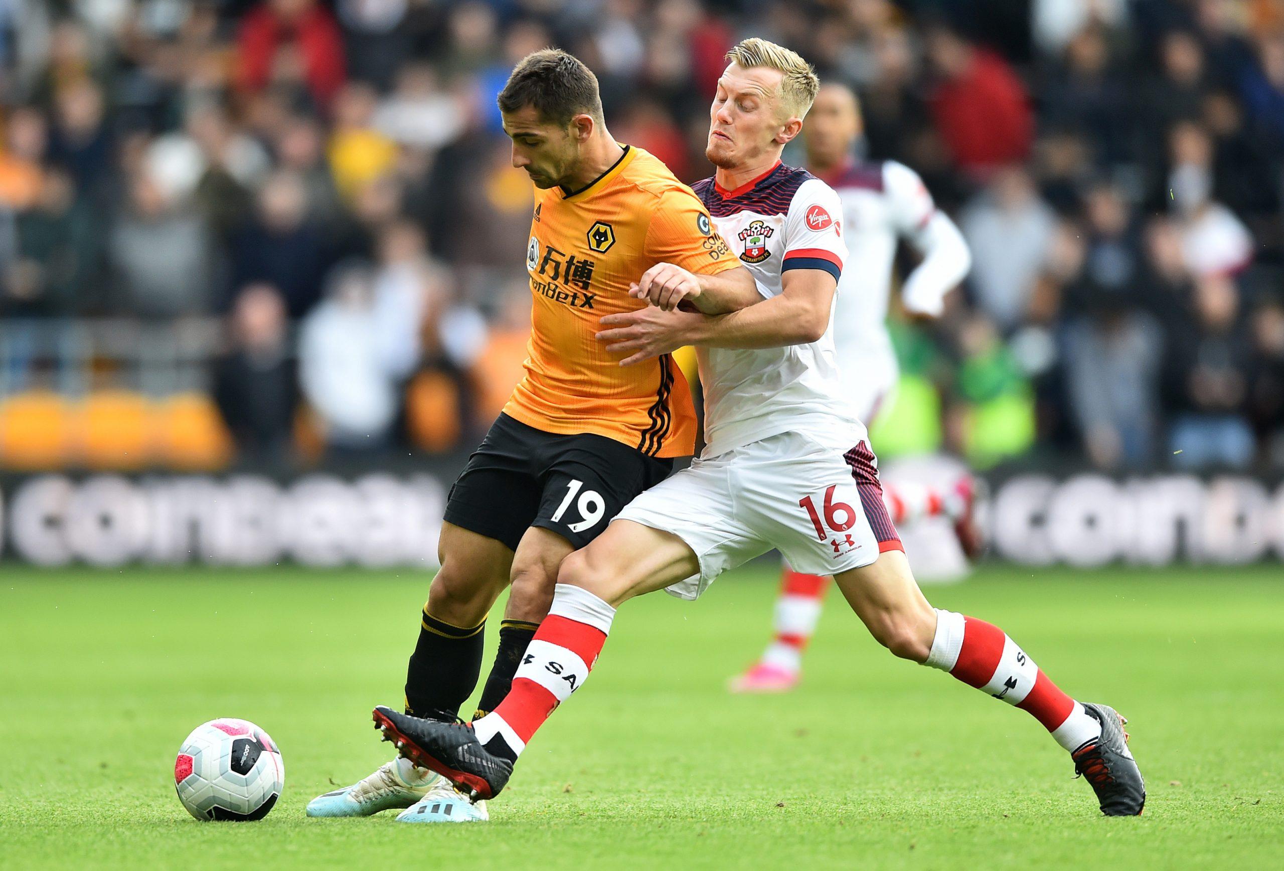 Soi kèo Wolves vs Southampton