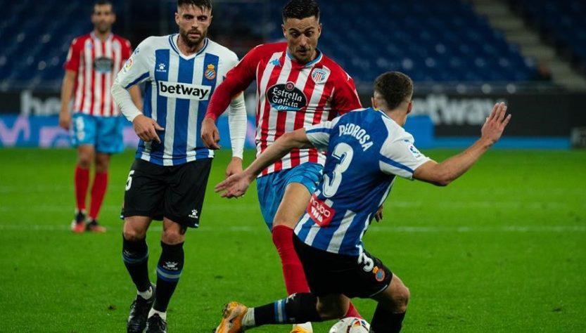 Soi kèo, dự đoán Lugo vs Espanyol, 03h00 ngày 9/2 - Hạng 2 Tây Ban Nha