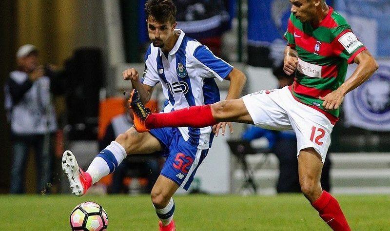 Soi kèo, dự đoán Maritimo vs Porto, 02h00 ngày 23/2 - VĐQG Bồ Đào Nha
