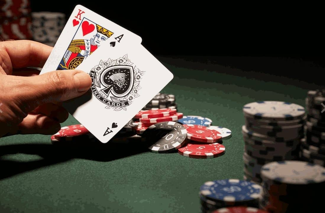 Blackjack là gì? Hướng Dẫn Cách Chơi Blackjack Online Cơ Bản