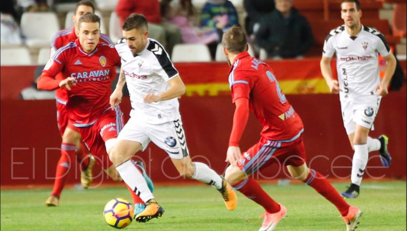 Soi kèo Albacete vs Cartagena, 01h00 ngày 23/3 - Hạng 2 Tây Ban Nha