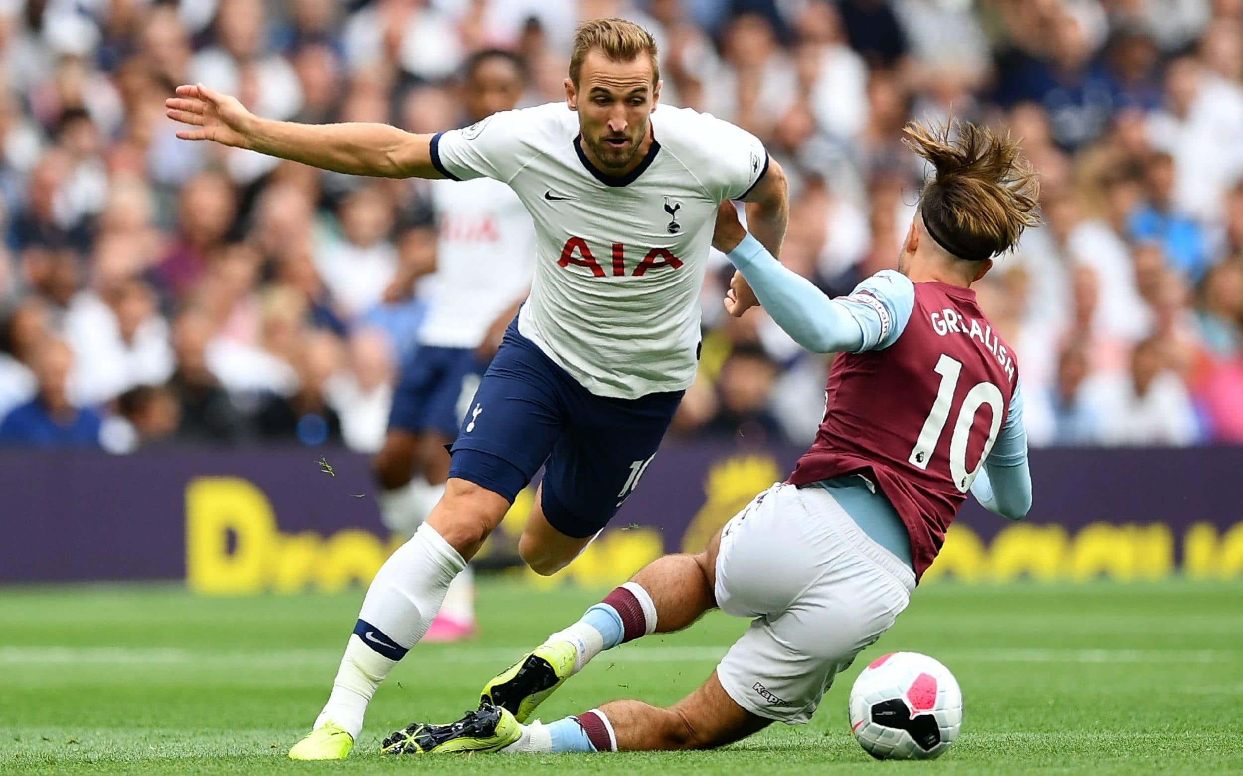 Soi kèo Aston Villa vs Tottenham