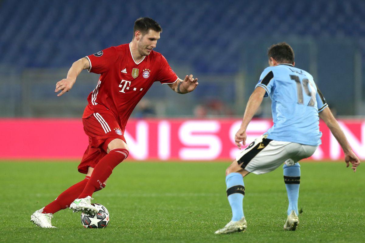 Soi kèo Bayern vs Lazio