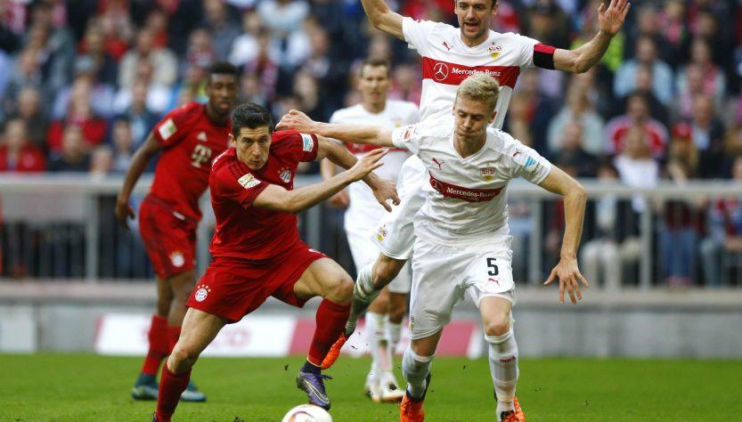 Soi kèo Bayern vs Stuttgart