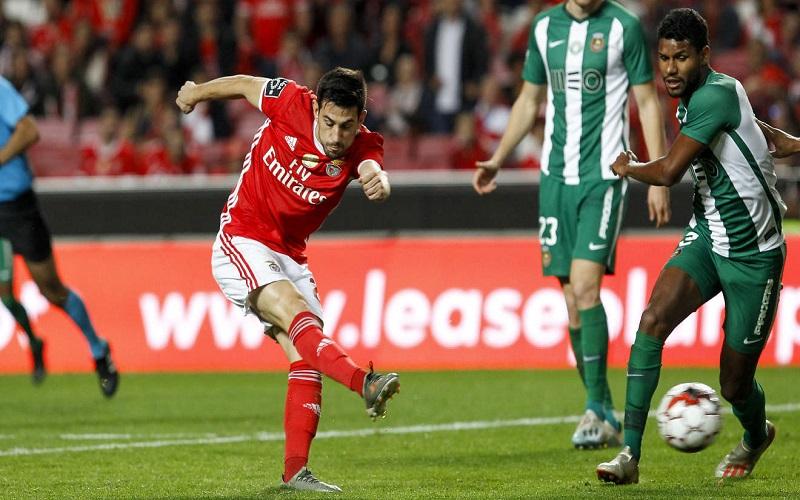 Soi kèo Benfica vs Rio Ave