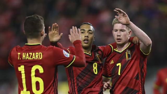 Soi kèo Bỉ vs Wales