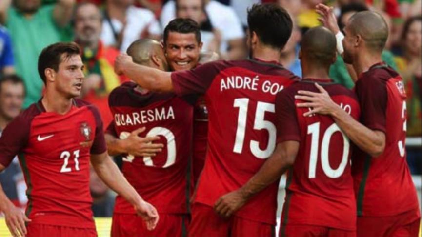 Soi kèo Bồ Đào Nha vs Azerbaijan