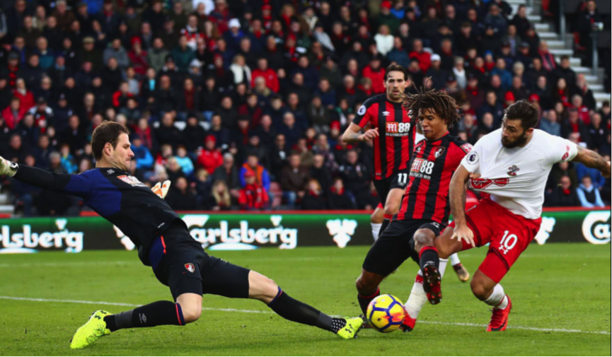 Soi kèo Bournemouth vs Southampton