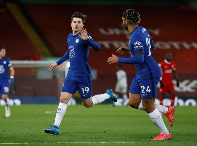 Soi kèo Chelsea vs Everton