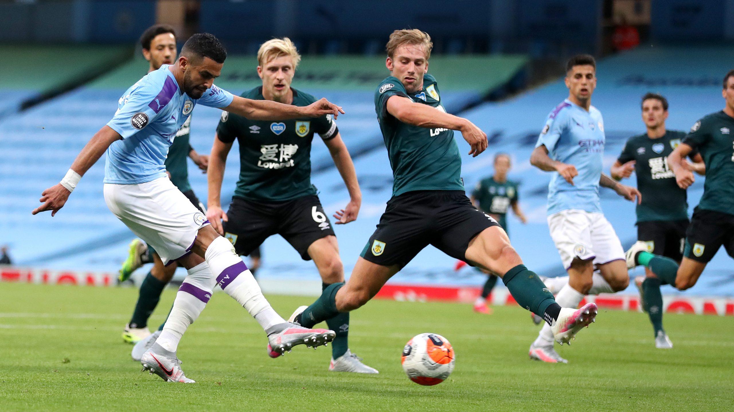Soi kèo Fulham vs Man City