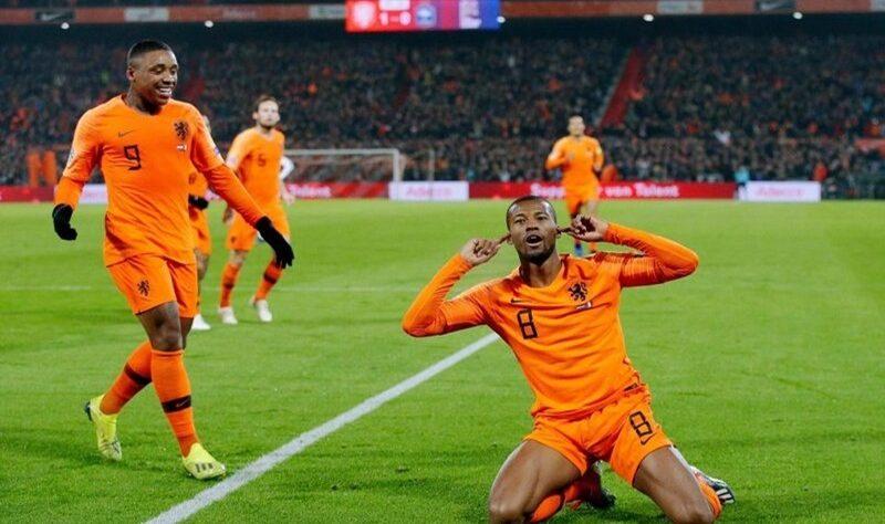Soi kèo Hà Lan vs Latvia