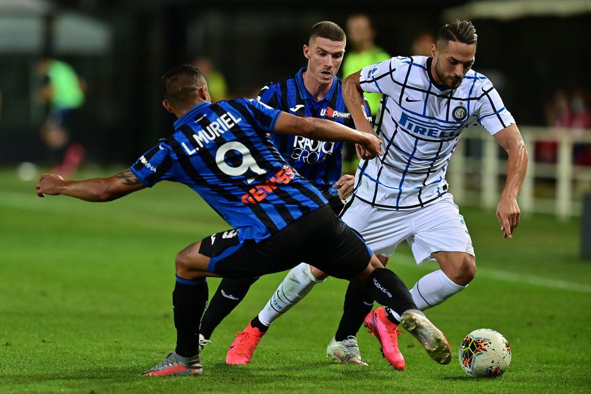 Soi kèo Inter vs Atalanta