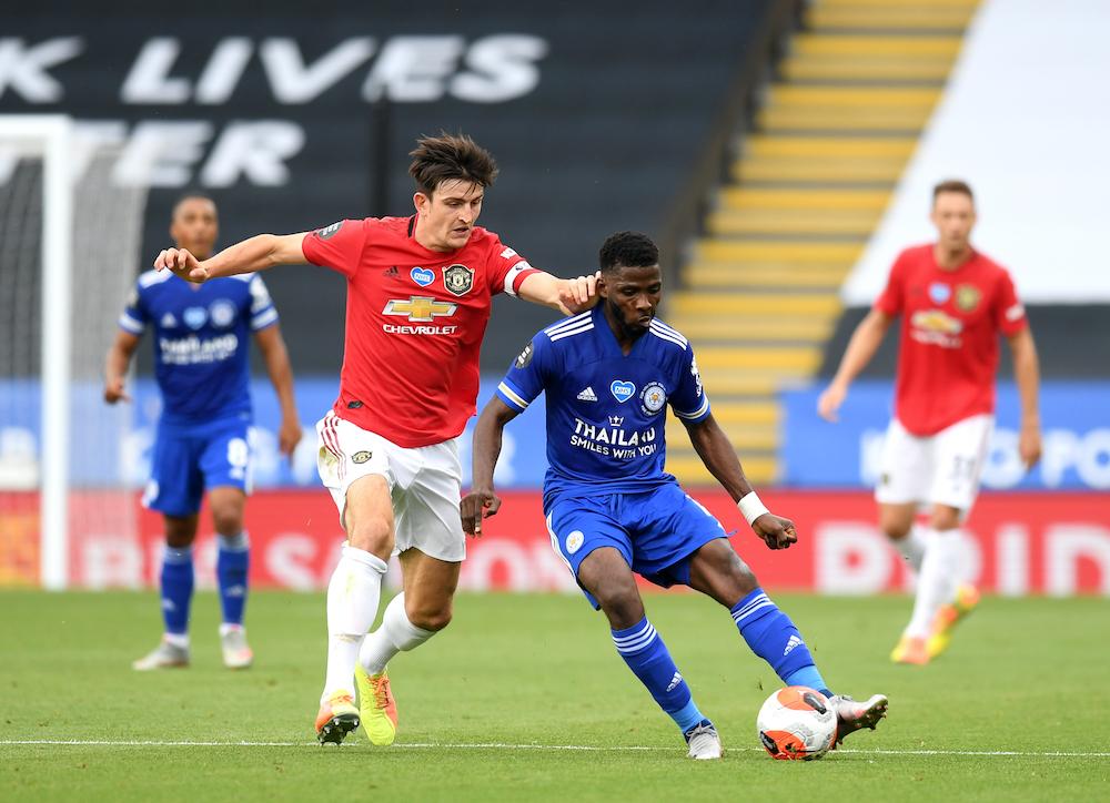 Soi kèo Leicester vs MU
