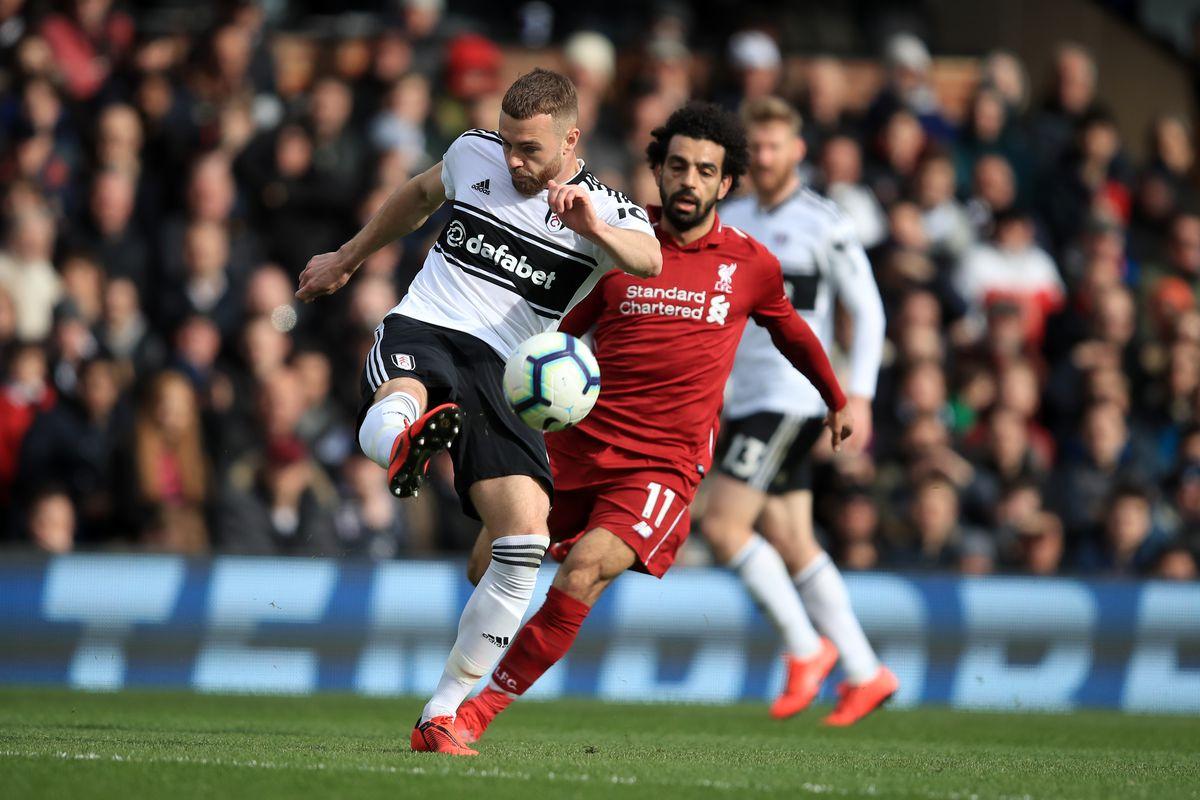 Soi kèo Liverpool vs Fulham