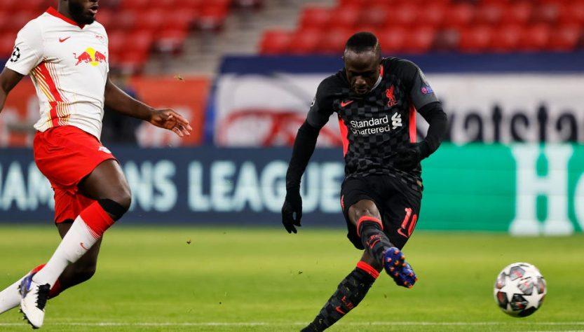 Soi kèo Liverpool vs Leipzig