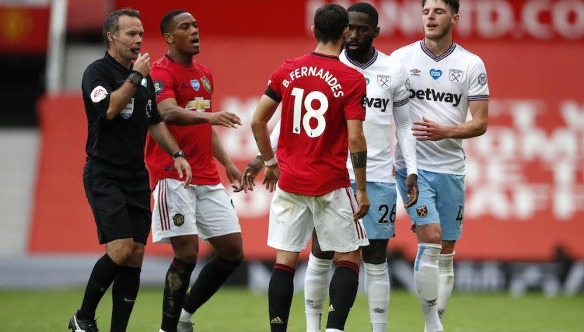 Soi kèo MU vs West Ham