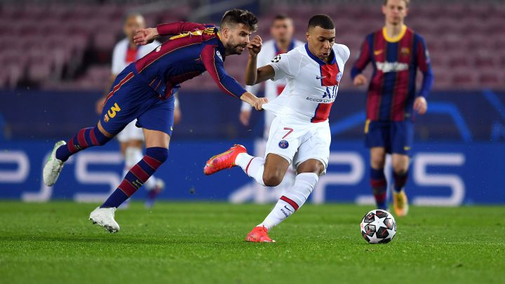 Soi kèo PSG vs Barcelona
