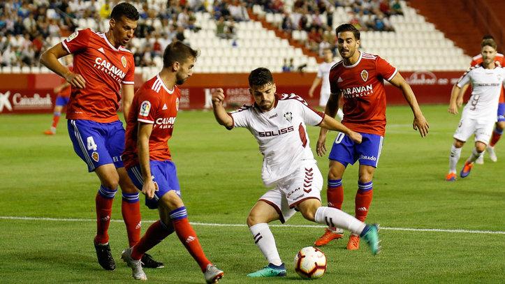 Soi kèo Real Zaragoza vs Mirandes