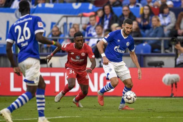 Soi kèo Schalke vs Mainz