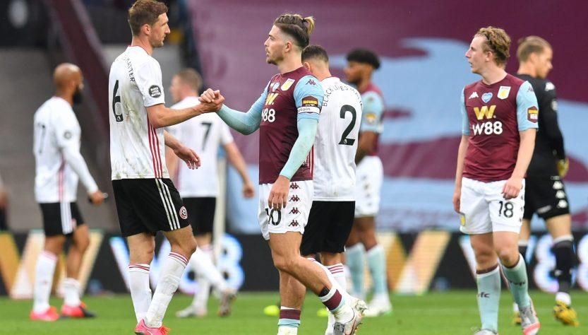 Soi kèo Sheffield United vs Aston Villa