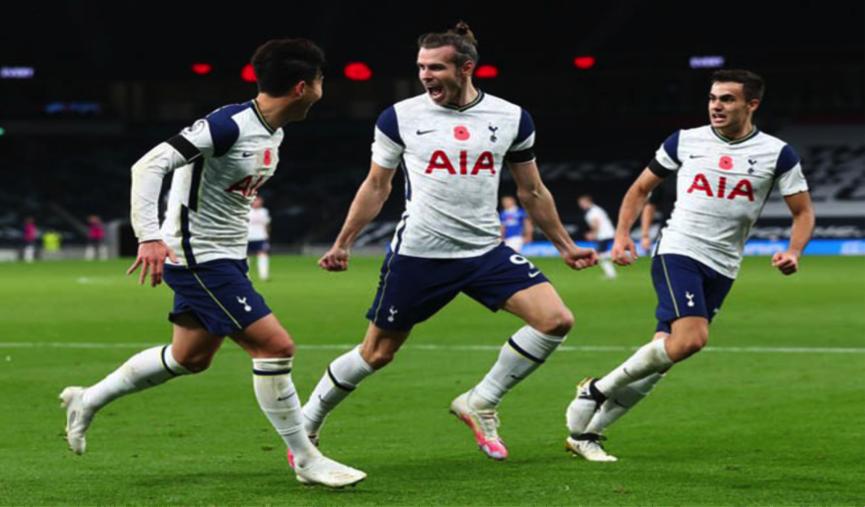 Soi kèo Tottenham vs Dinamo Zagreb