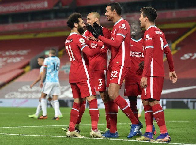 Soi kèo Wolves vs Liverpool
