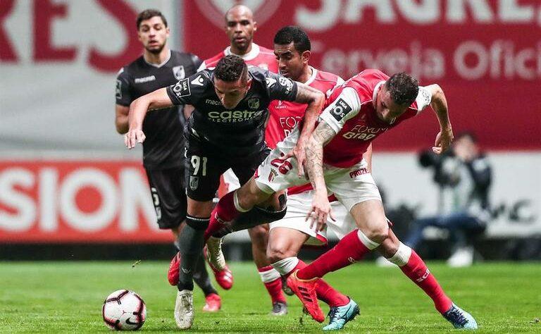 Soi kèo, dự đoán Braga vs Guimaraes, 04h45 ngày 10/3 - VĐQG Bồ Đào Nha
