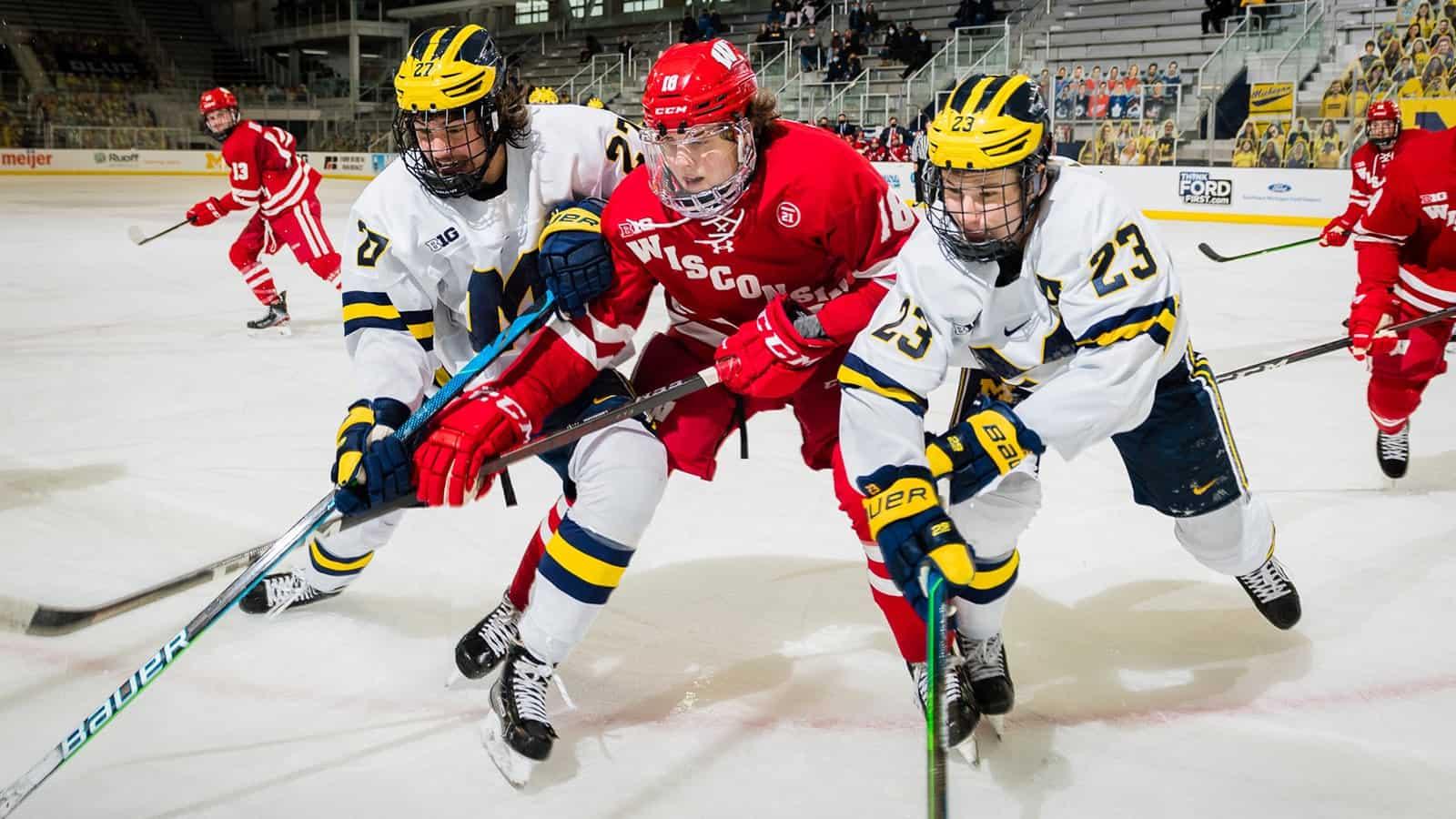 Hockey Là Gì? Hướng Dẫn Luật Chơi Môn Hockey (Khúc Côn Cầu)