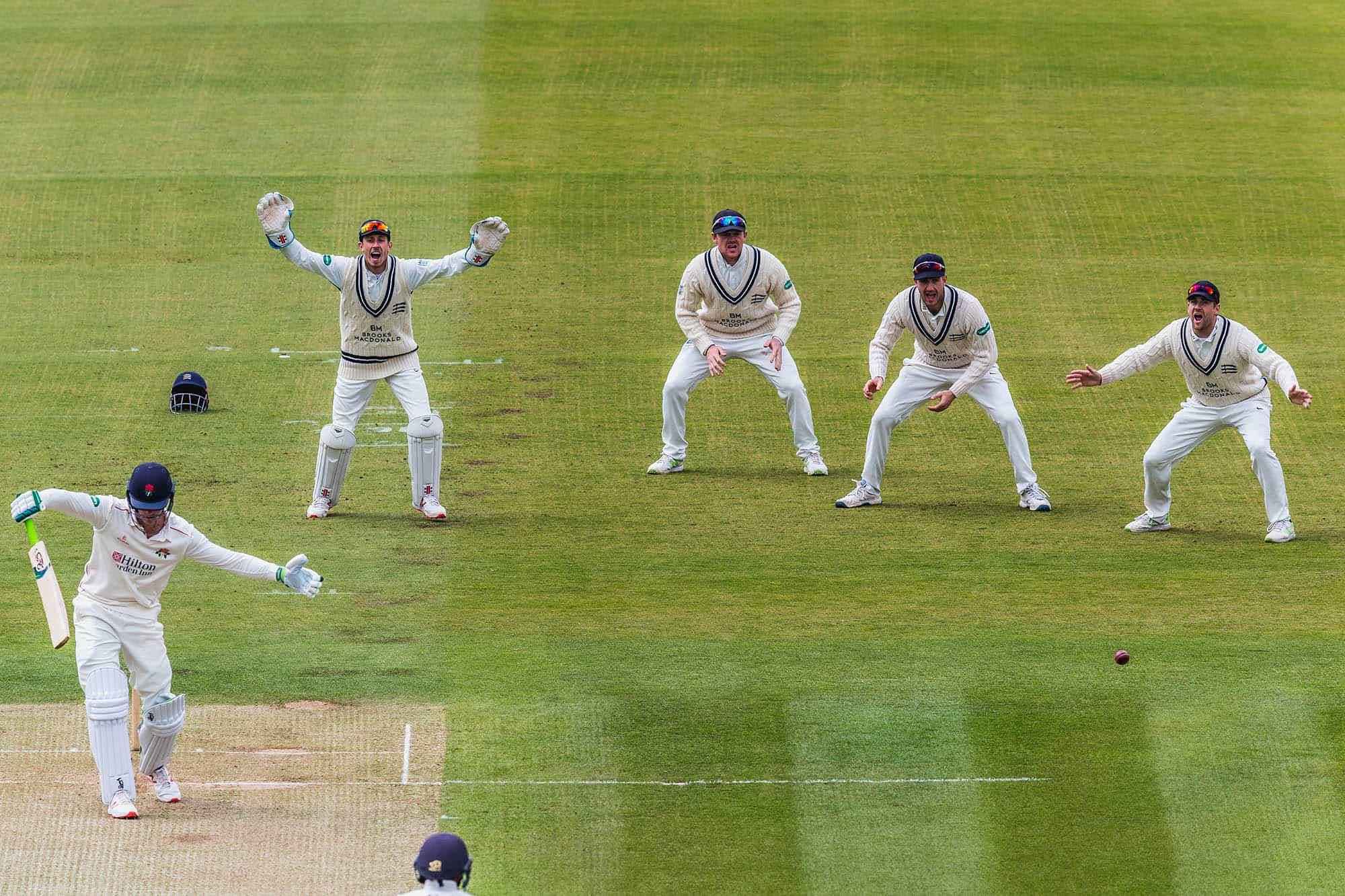 Cricket Là Gì? Tìm Hiểu Luật Chơi Bộ Môn Cricket (Bóng Gậy)