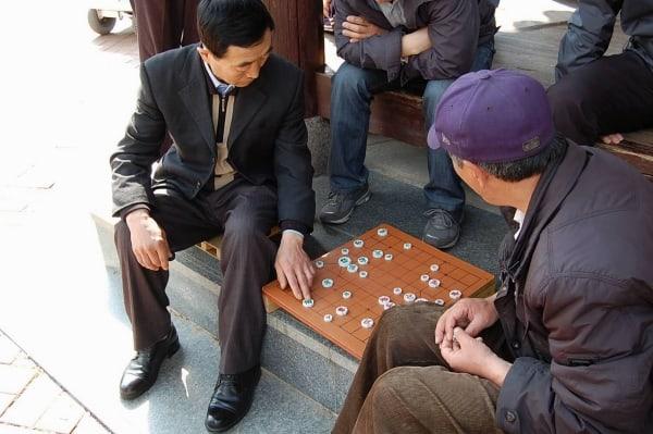 Hướng Dẫn Cách Chơi Cờ Hàn Quốc Janggi Cơ Bản Cho Người Mới