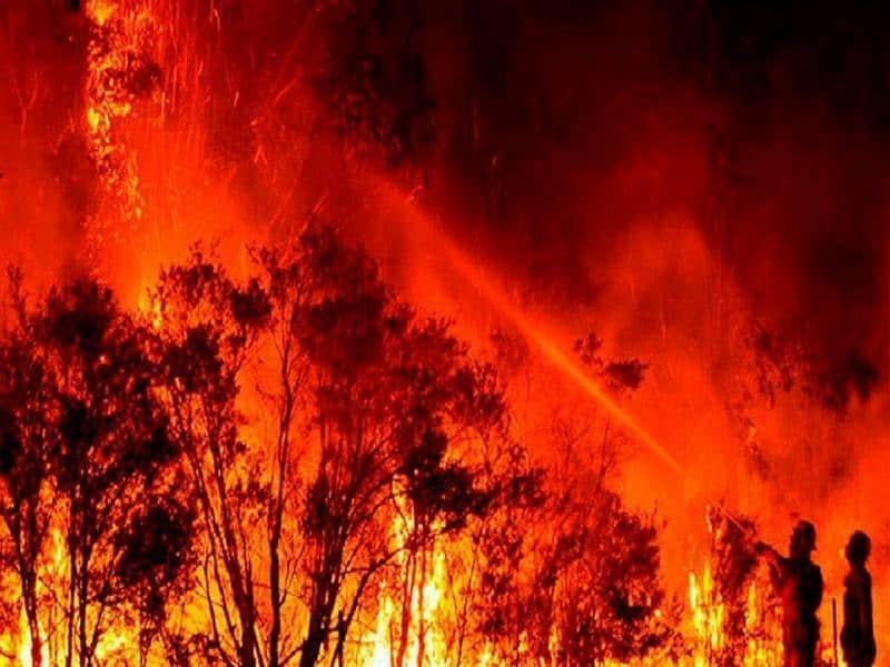 Nằm Mơ Thấy Lửa Cháy Là Điềm Gì? Đánh Con Số Mấy Chắc Thắng?